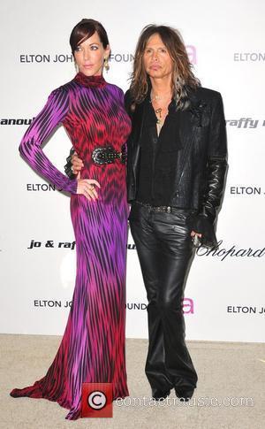 Steven Tyler, Elton John and Academy Awards