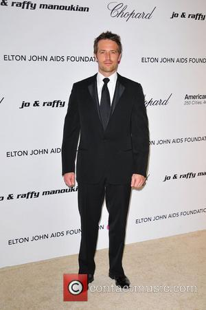 Michael Vartan 19th Annual Elton John AIDS Foundation Acaademy Awards Viewing Party held at the Pacific Design Center - Arrivals...