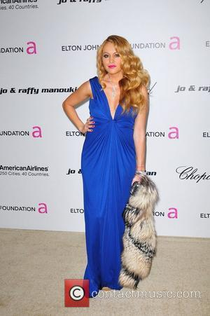 Paulina Rubio Wants Media Banned From Breach Of Contract Deposition
