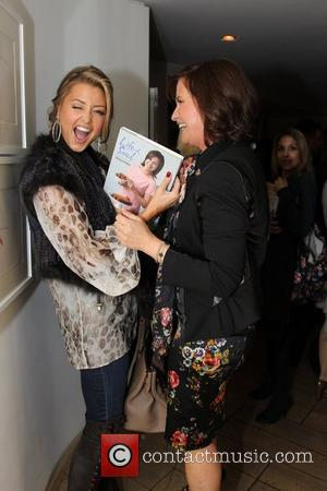 Holly Valance, Emma Forbes  Emma Forbes celebrates the launch of her new book 'Life and Soul' London, England -...