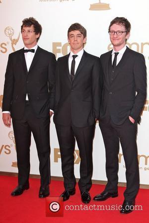 Jorma Taccone, Emmy Awards, Andy Samberg, The Lonely Island