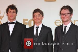 Andy Samberg, Jorma Taccone, The Lonely Island and Emmy Awards