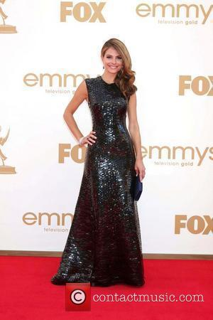 Maria Menounos, Emmy Awards