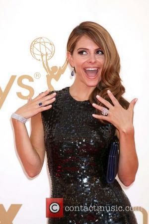 Maria Menounos and Emmy Awards