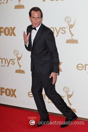 Will Arnett and Emmy Awards
