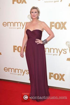 Jane Lynch and Emmy Awards