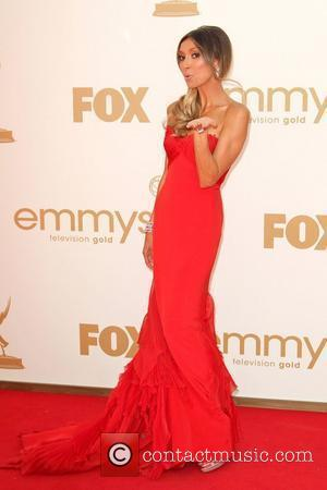Giuliana Depandi and Emmy Awards