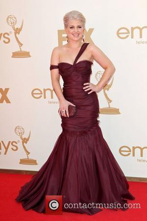 Kelly Osbourne and Emmy Awards