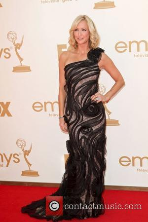 Lara Spencer and Emmy Awards