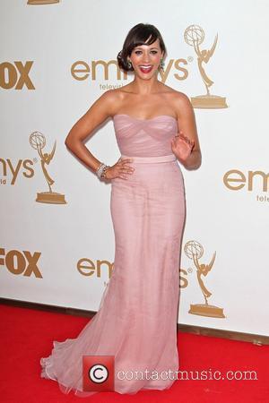Rashida Jones and Emmy Awards