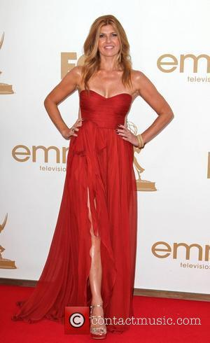 Connie Britton and Emmy Awards