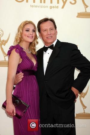 Ashley Madison, James Woods and Emmy Awards
