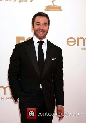 Jeremy Piven and Emmy Awards