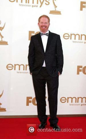 Jesse Tyler Ferguson, Emily Blunt and Emmy Awards