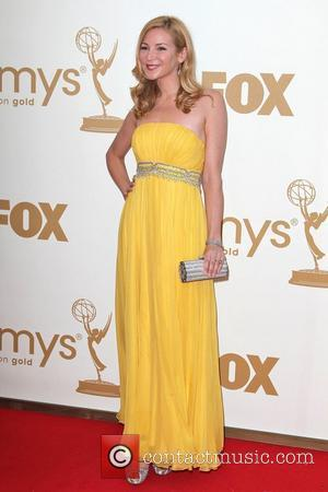 Jennifer Westfeldt  The 63rd Primetime Emmy Awards held at the Nokia Theater LA LIVE - Arrivals Los Angeles, California...