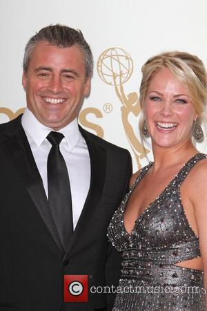 Matt Le Blanc and Emmy Awards