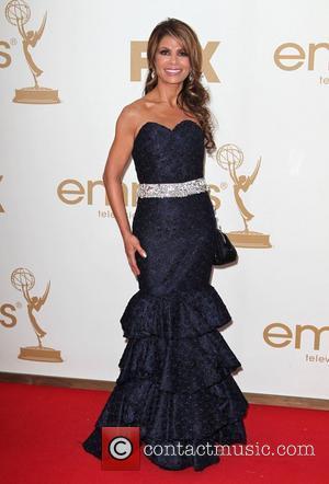 Paula Abdul and Emmy Awards