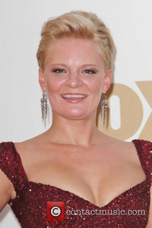 Martha Plimpton's Rep Denies Pregnancy Reports
