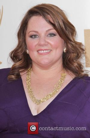Melissa Mccarthy Sells Sitcom After Emmy Success