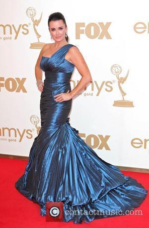 Kyle Richards and Emmy Awards