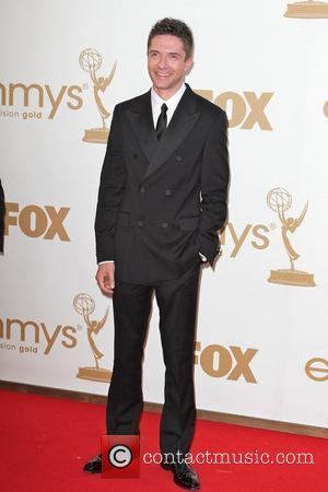 Topher Grace and Emmy Awards