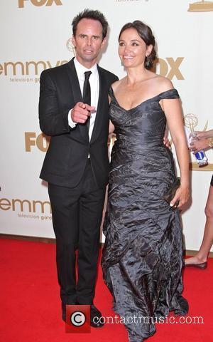 Walton Goggins and Emmy Awards