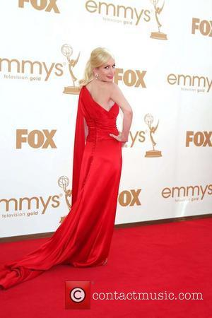 Angela Kinsey and Emmy Awards