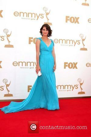 Cobie Smulders and Emmy Awards