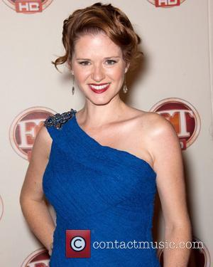 Sarah Drew  15th Annual Entertainment Tonight Emmy Party Presented By Visit California at Vibiana - Arrivals  Los Angeles,...