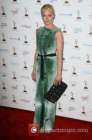 Cat Deeley and Emmy Awards