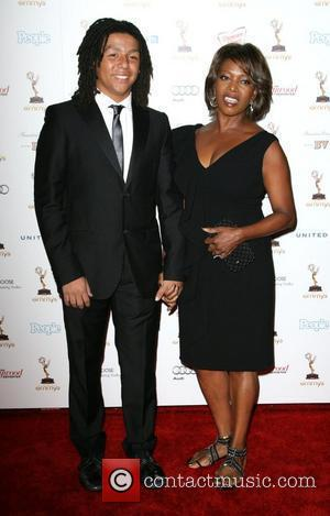 Alfre Woodard and Emmy Awards