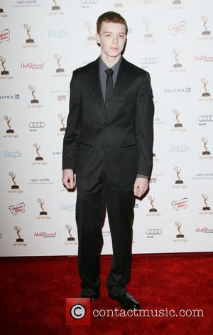 Cameron Monaghan and Emmy Awards