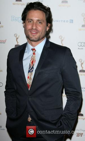 Edgar Ramirez 63rd Annual Primetime Emmy Awards Cocktail Reception Honoring Nominees for Outstanding Performances held at Spectra by Wolfgang Puck...