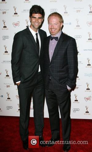 Jesse Tyler Ferguson and Emmy Awards