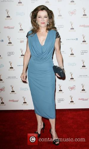 Mary McDonnell and Emmy Awards