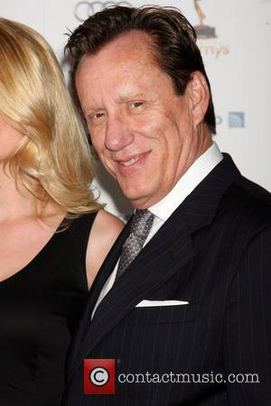 James Woods 63rd Annual Primetime Emmy Awards Cocktail Reception Honoring Nominees for Outstanding Performances held at Spectra by Wolfgang Puck...