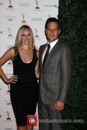Josh Charles 63rd Annual Primetime Emmy Awards Cocktail Reception Honoring Nominees for Outstanding Performances held at Spectra by Wolfgang Puck...