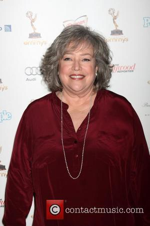 Kathy Bates Was Depressed After Beating Cancer