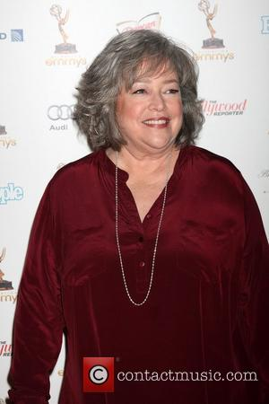 Kathy Bates 63rd Annual Primetime Emmy Awards Cocktail Reception Honoring Nominees for Outstanding Performances held at Spectra by Wolfgang Puck...