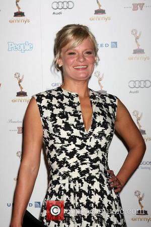 Martha Plimpton 63rd Annual Primetime Emmy Awards Cocktail Reception Honoring Nominees for Outstanding Performances held at Spectra by Wolfgang Puck...