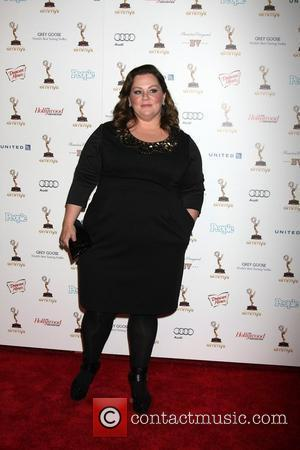 Melissa McCarthy 63rd Annual Primetime Emmy Awards Cocktail Reception Honoring Nominees for Outstanding Performances held at Spectra by Wolfgang Puck...