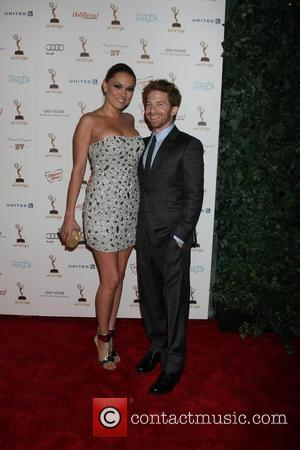 Seth Green and Emmy Awards