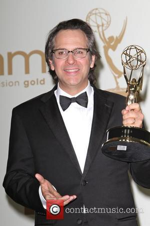 Jason Katims and Emmy Awards