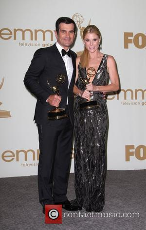 Julie Bowen, Ty Burrell and Emmy Awards