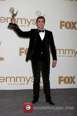 Jim Parsons and Emmy Awards