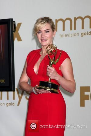 Kate Winslet and Emmy Awards