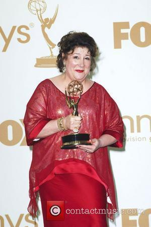 Margo Martindale's Emmy Broken In Transit