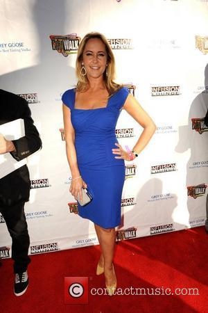 Erin Murphy 100 Starz Emmy Viewing Party & Gifting Suite at Infusion Lounge in Universal City Los Angeles, California -...
