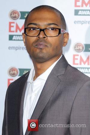 Noel Clarke The 2011 Jameson Empire film Awards held at Grosvenor House - Arrivals. London, England - 27.03.11