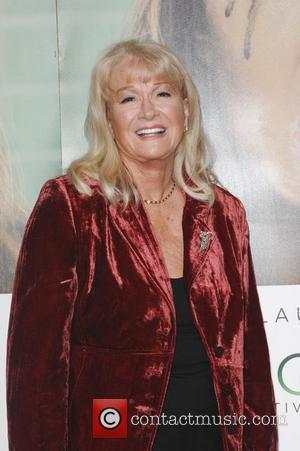 Diane Ladd  The HBO premiere of 'Enlightened' held at Paramount studios. Los Angeles, California - 06.10.11